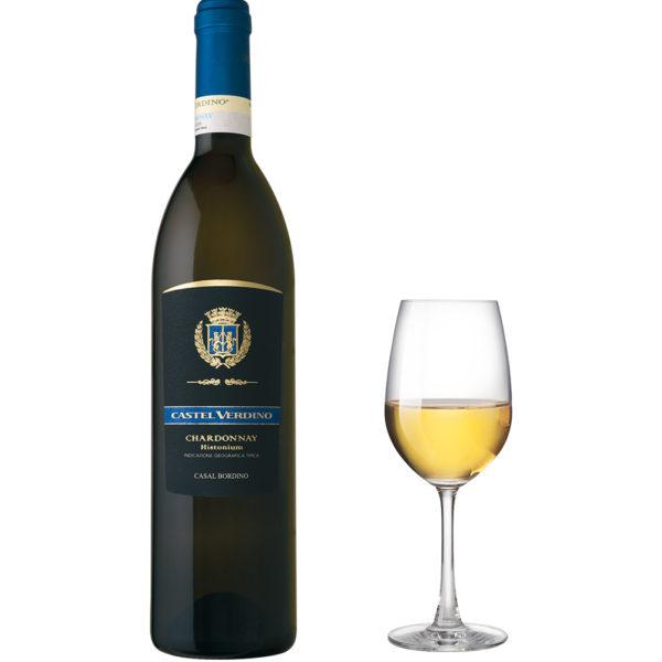 Chardonnay-Historium-IGT