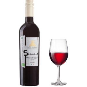 Sunelle-Montepulciano